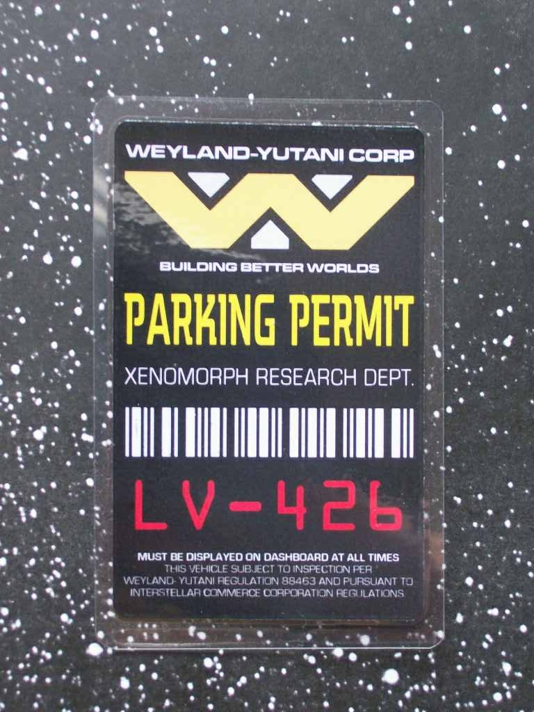 how to buy parking permit