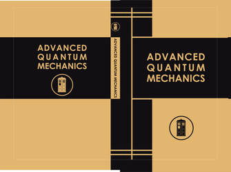 Advanced Quantum Mechanics by CmdrKerner