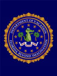 FBI = Florida Beyond Imagination by CmdrKerner