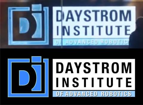 Daystrom Institute Logo