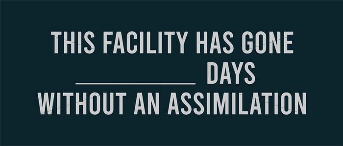 This Facility has  gone .....