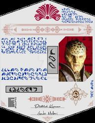 Wanted: G'Kar