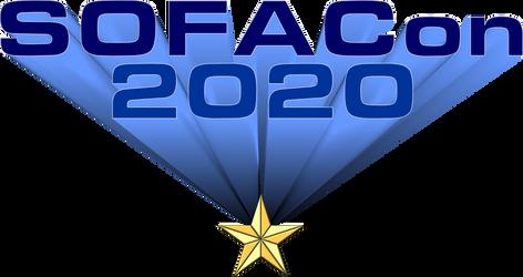 SofaCon 2020 Logo