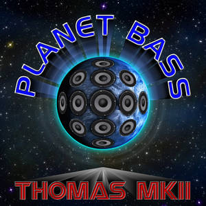 Planet Bass CD Cover