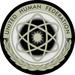United Human Federation Logo