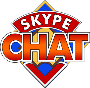 Skype Chat Dr. Who Version