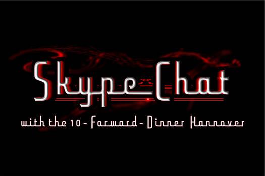 WandaVision Style of the Skype Chat