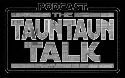 TaunTaun Talk in Bad Batch Design