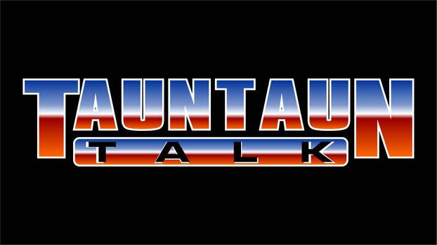 TaunTaun Talk Logo