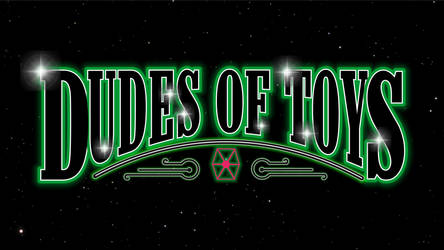 Dudes of Toys