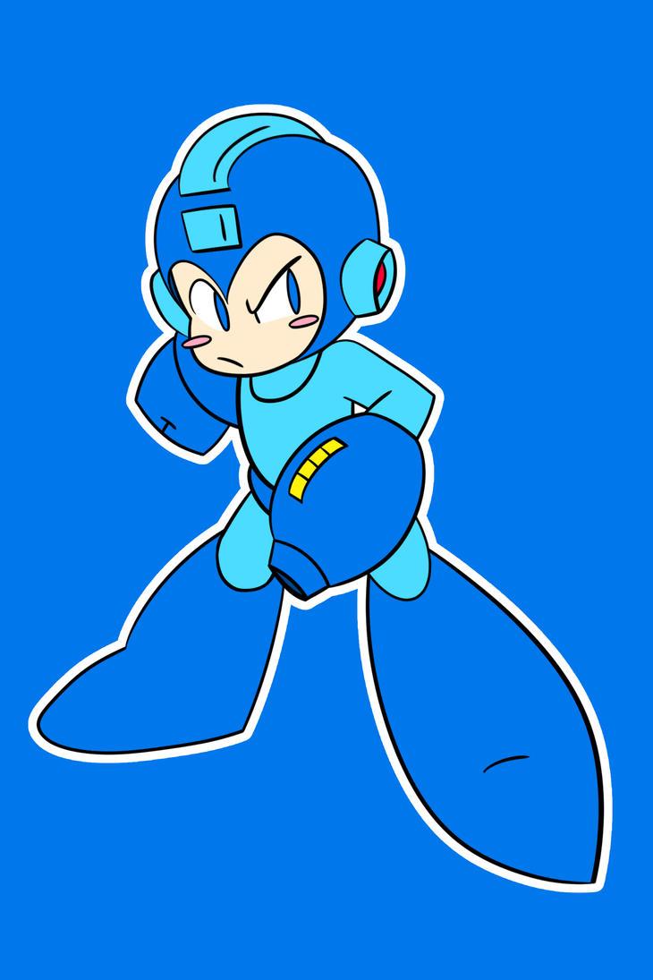 Mega Doodle by SuperRafiMan