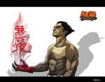 Tekken BR - Devil Kazuya