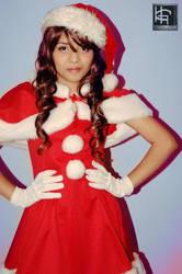Xmas Costume by AliceShia