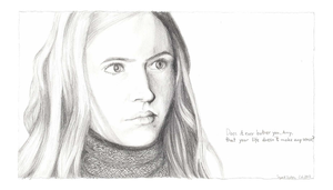 Amy Pond (Dr Who)