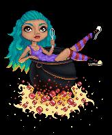 Flying Cauldron by SBS-Axari