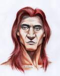 Mufasa - Human