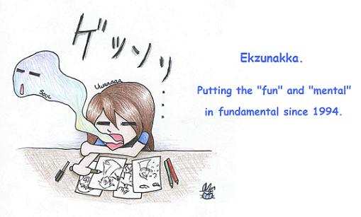 Ekzunakka's Profile Picture