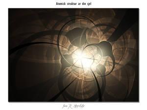 Atomisk struktur av din sjel