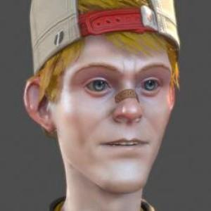 GavinGoulden's Profile Picture
