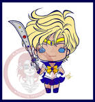 Sailor Uranus Chibi