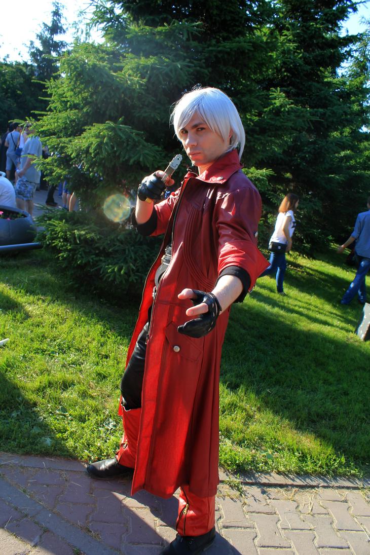 Dante by reita-tooru