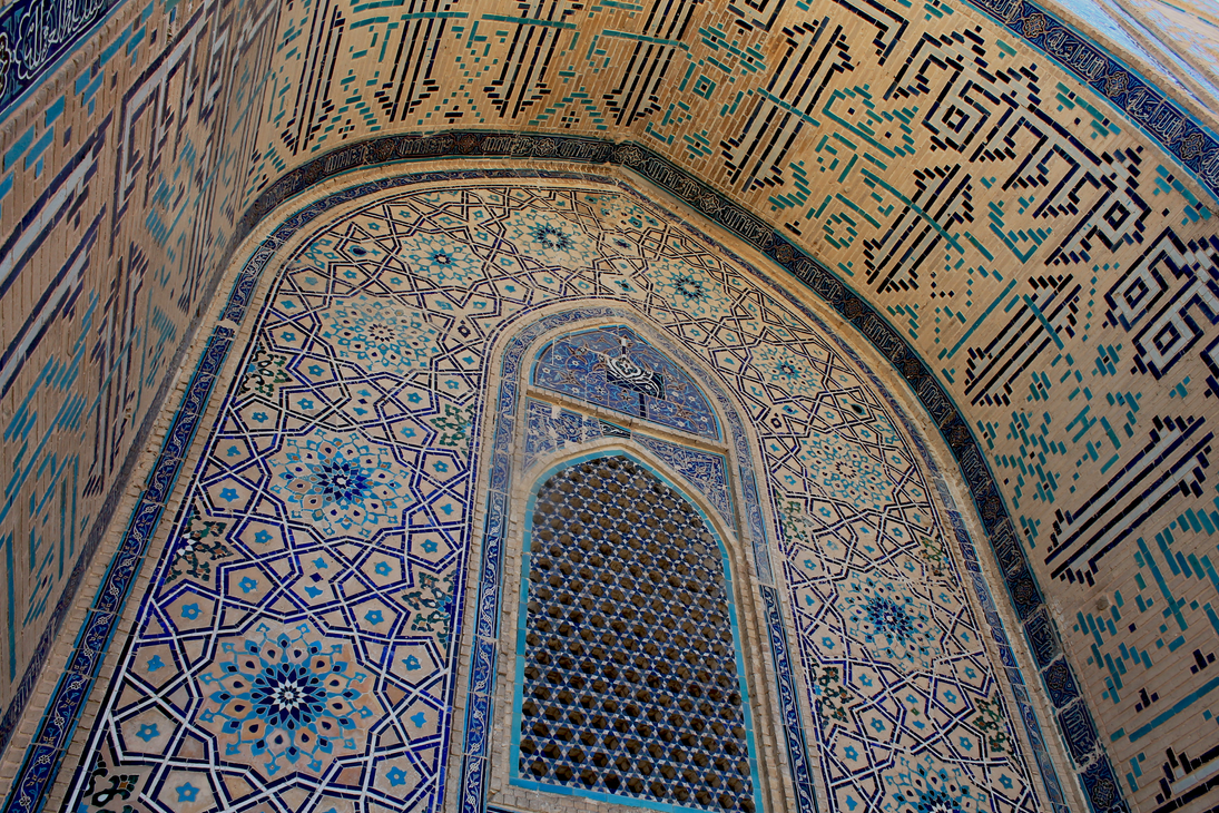window of the tomb by reita-tooru