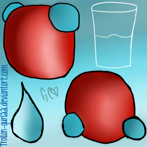 Water by Trollan-gurl22