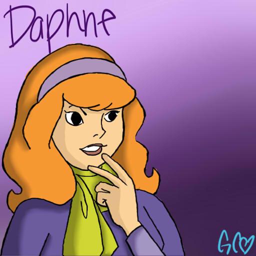 Daphne by Trollan-gurl22