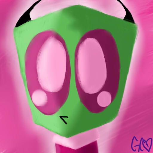Cutie Zim by Trollan-gurl22
