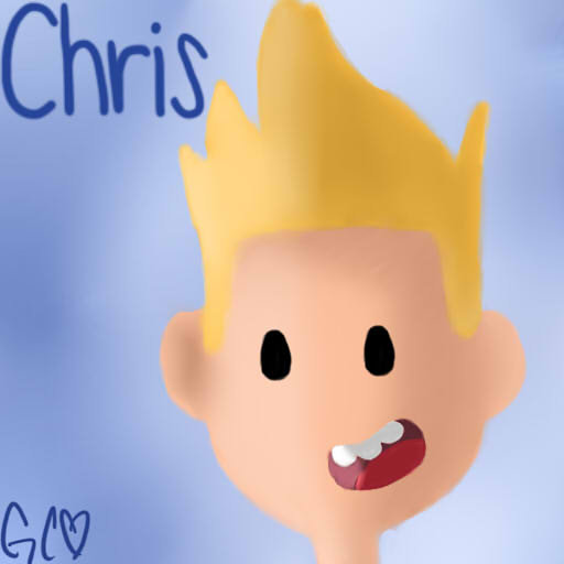 Chris Kirkman by Trollan-gurl22