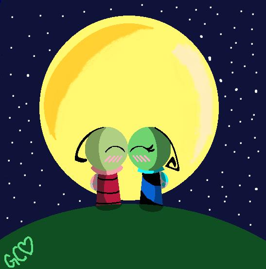 Moonlight by Trollan-gurl22