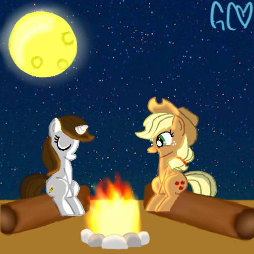 REDO - Light a fire for the broken hearted by Trollan-gurl22