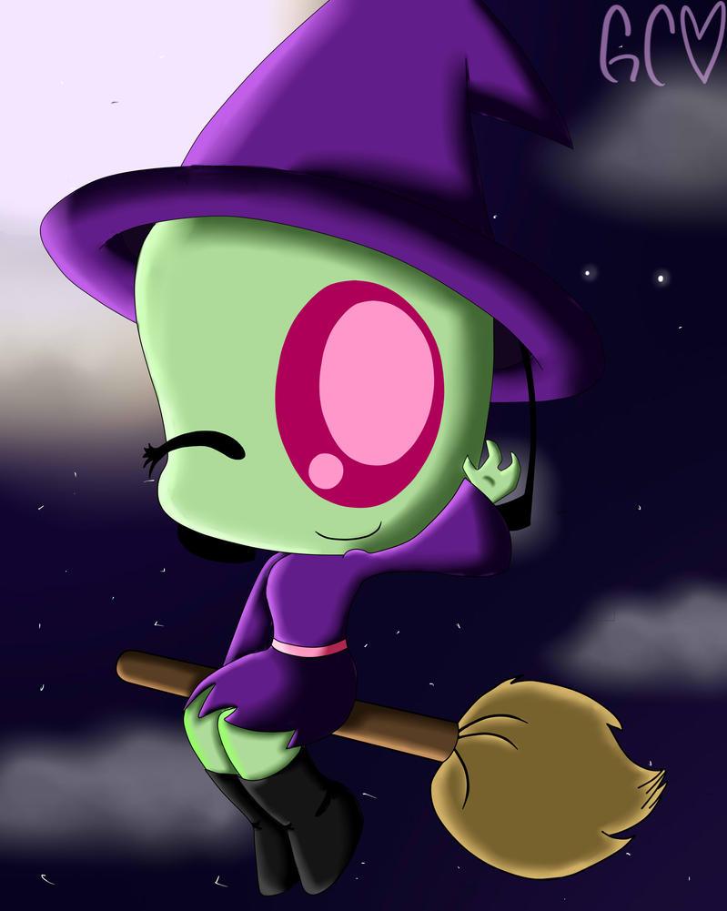 Happy Halloween! by Trollan-gurl22