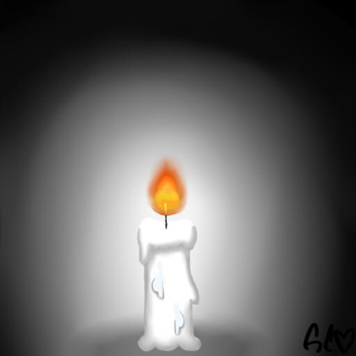 Let Your Light Shine  by Trollan-gurl22