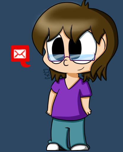 Tumblr Icon thing by Trollan-gurl22