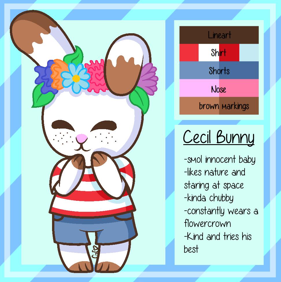Bunny Boy by Trollan-gurl22