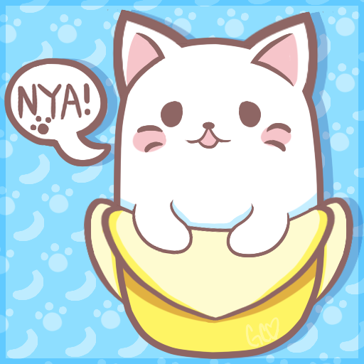 Nya! by Trollan-gurl22