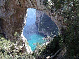 Capri part 4 by FreakyGirl2
