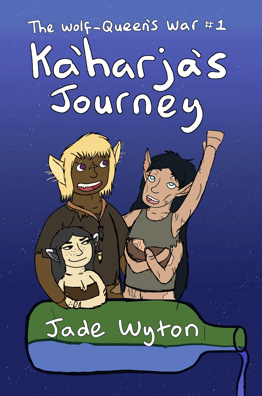 ka_harja_s_journey_cover_by_adeliequeen-