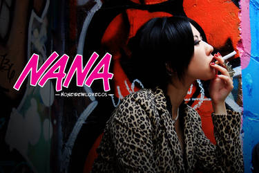 NANA - 4 by HoneydewLoveCosplay