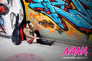 NANA - 6 by HoneydewLoveCosplay