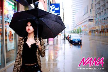 NANA - 8 by HoneydewLoveCosplay