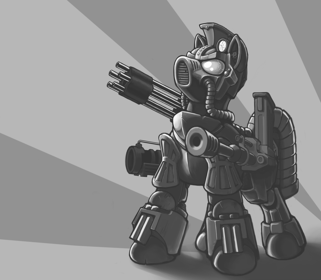 FoE: War Machine by Kalemon