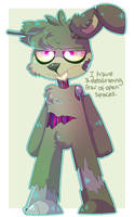 .evil people are always british. by antigrav-ity