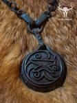 Skyrim - Amulet of Zenithar Replica