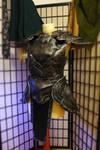 Ebony Armor - WIP 4