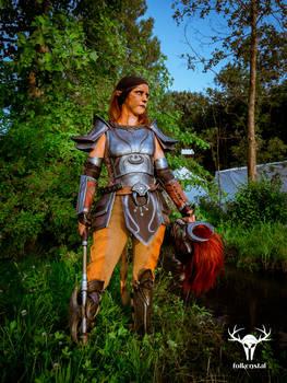 Khajiit Cosplay #2 -  Elder Scrolls Online