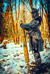 The Elder Scrolls V: Skyrim ID