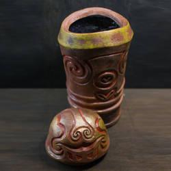 Burial Urn from Skyrim