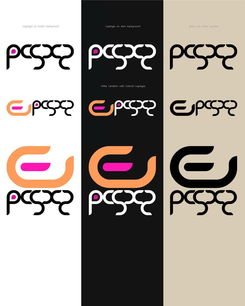 Pcsx2 Logotype by ahlberg